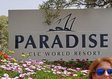 Ella Paradise